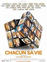 12 мелодий любви / Chacun sa vie