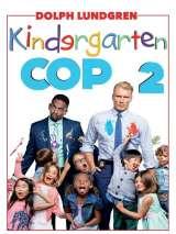 Детсадовский полицейский 2 / Kindergarten Cop 2