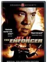 Тайный агент / The Enforcer