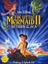 Русалочка 2: Возвращение в море / The Little Mermaid II: Return to the Sea