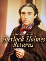 Бейкер-стрит: Возвращение Шерлока Холмса / Sherlock Holmes Returns