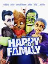 Мы - монстры / Happy Family