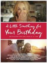 Кое-что на день рождения / A Little Something for Your Birthday