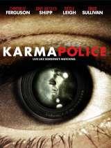 Полиция кармы / Karma Police