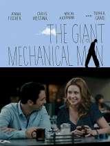 Гигантский механический человек / The Giant Mechanical Man