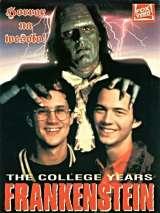 Франкенштейн в колледже / Frankenstein: The College Years