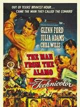 Человек из Аламо / The Man from the Alamo