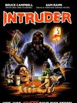 Незваный гость / Intruder