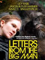 Письма от Большого человека / Letters from the Big Man