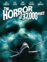 Ужас на уровне 37,000 футов / The Horror at 37,000 Feet