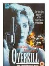 Перебор: История Эйлин Уорнос / Overkill: The Aileen Wuornos Story