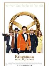Kingsman 2: Золотое кольцо / Kingsman: The Golden Circle