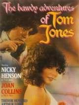 Непристойные приключения Тома Джонса / The Bawdy Adventures of Tom Jones