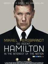 Гамильтон: В интересах нации / Hamilton - I nationens intresse