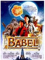 Затерянные в подземелье / Babel