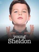 Детство Шелдона / Young Sheldon