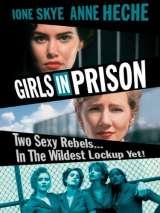 Девочки в тюрьме / Girls in Prison