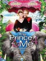 Принц и я 4 / The Prince & Me: The Elephant Adventure