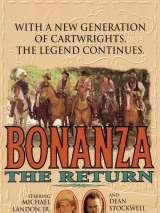 Бонанза: Возвращение / Bonanza: The Return