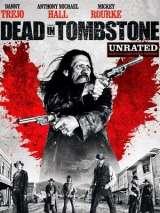 Мертвец из Тумстоуна / Dead in Tombstone