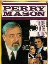 Перри Мейсон: Дело о потерянной любви / Perry Mason: The Case of the Lost Love
