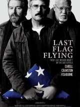 Последний развевающийся флаг / Last Flag Flying
