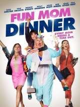 Веселый ужин мамочек / Fun Mom Dinner