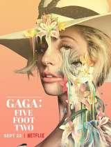 Гага: 155 см / Gaga: Five Foot Two