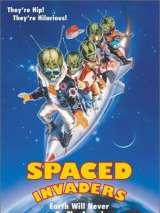 Завоеватели из космоса / Spaced Invaders