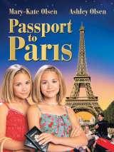 Паспорт в Париж / Passport to Paris