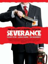 Корпоративка / Severance