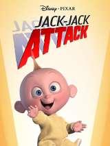 Джек-Джек атакует / Jack-Jack Attack
