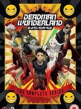 Страна чудес смертников / Deadman Wonderland