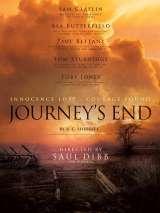 Конец пути / Journey`s End