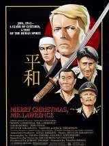Счастливого рождества, мистер Лоуренс / Merry Christmas Mr. Lawrence