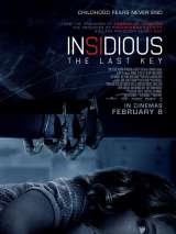 Астрал 4: Последний ключ / Insidious 4: The Last Key