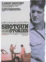 Огнестрельные истории / Shotgun Stories