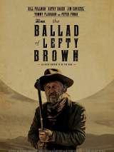 Баллада о Лефти Брауне / The Ballad of Lefty Brown