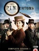 Агентство Пинкертон / The Pinkertons