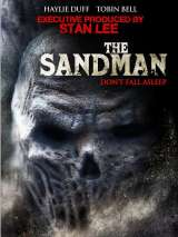 Песочный человек / The Sandman