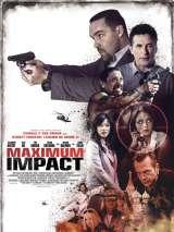 Максимальный удар / Maximum Impact