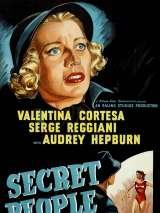 Засекреченные люди / Secret People