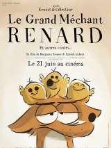 Большой злой лис и другие сказки / Le Grand Méchant Renard et autres contes...