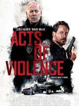 Акты насилия / Acts of Violence