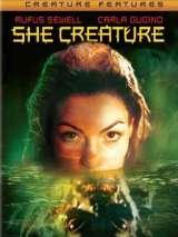 Ужас из бездны / Mermaid Chronicles Part 1: She Creature