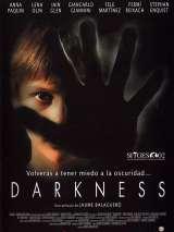 Тьма / Darkness