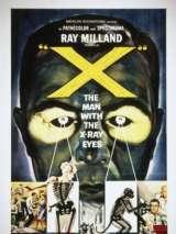 Человек с рентгеновскими глазами / X: The Man with the X-Ray Eyes