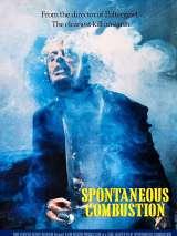 Спонтанное возгорание / Spontaneous Combustion