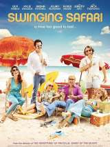 Горячие каникулы / Swinging Safari