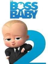 Босс-молокосос 2 / The Boss Baby 2